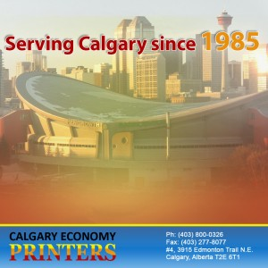 Calgary Printing - Advantages of a Premium Printing Company In Alberta