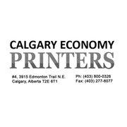 Calgary Economic Printers