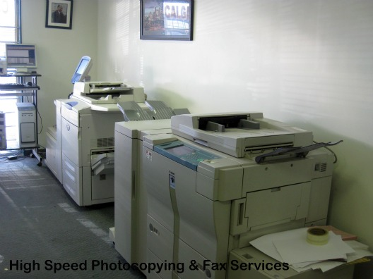 Quality & Affordable Full Color Printing and Copying Services In Calgary